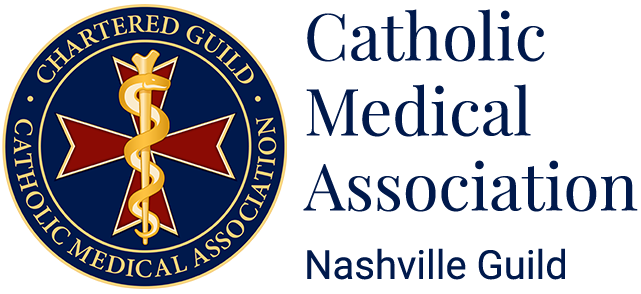 Catholic Medical Association | Nashville Guild